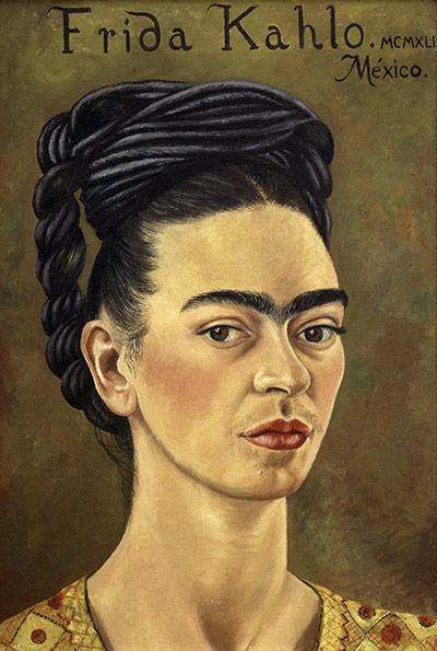 Kahlo y Rivera: Kahlo y Rivera