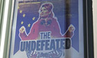 "Sarah Palin documentary ""The Undefeated"""