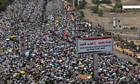 Yemeni protests against Ali Abdullah Saleh