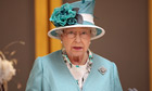 Queen Elizabeth opens the fourth Welsh assembly, from which five Plaid Cymru AMs were absent