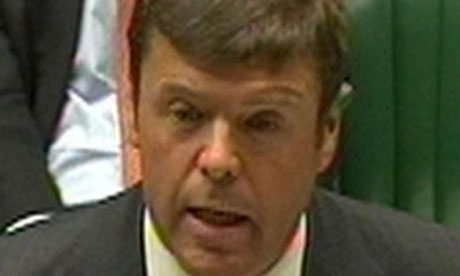 The health minister, Paul Burstow, said the government has not ruled out an independent inquiry