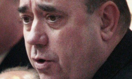 Alex Salmond and the SNP are targeting a byelection victory in Inverclyde