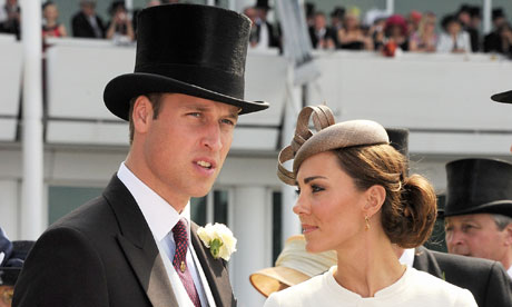 william and kate. William and Kate, the Duke and