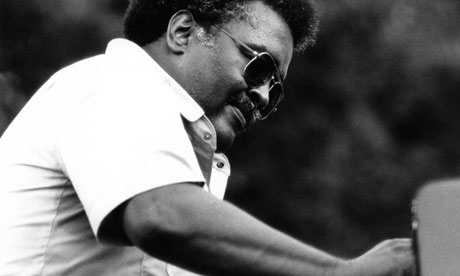 Ray Bryant Ray Bryant obituary Music The Guardian