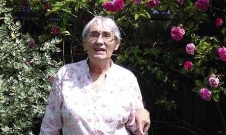 Annie Robson