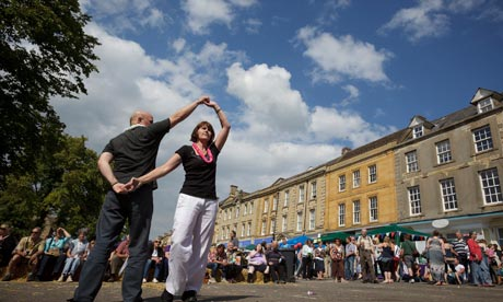 Chipping Norton Festival