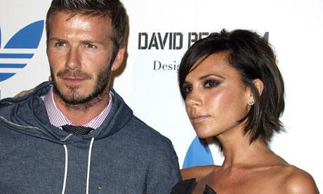 Beckham's 'bazaar' choice for baby name stirs curiosity