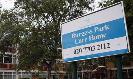 Southern Cross Care Homes Announce 3000 Job Cuts