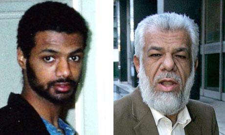 Binyam Mohamed and Jamil el-Banna
