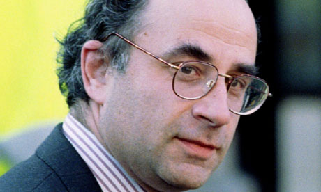 Lord Justice Leveson, who has been appointed to head the phone-hacking inquiry