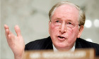 Senator Jay Rockefeller
