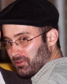 Levi Aron