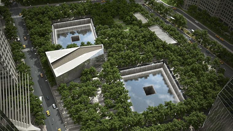 September 11 Memorial: 9/11 memorial