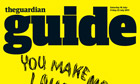 The Guide cover 16 July 2011