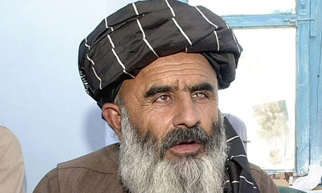 Karzai adviser murdered in Kabul