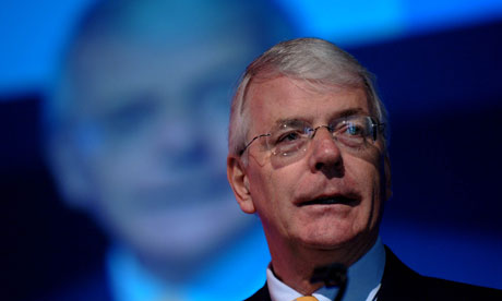 John Major 007 Tammy would be given the managerial duties of southern independent veteran ...