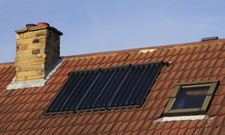 Renewable heat technology