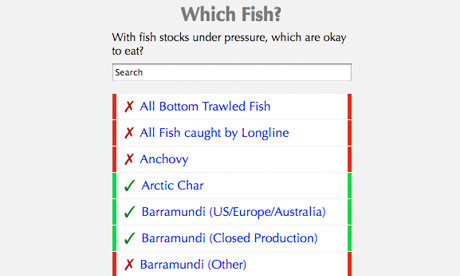 which-fish