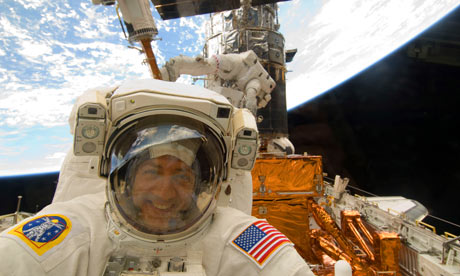 The space shuttle programme has been a multi-billion ...