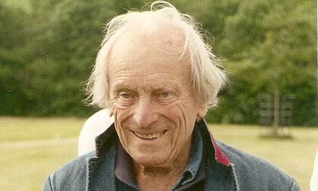 Dick Douglas-Boyd