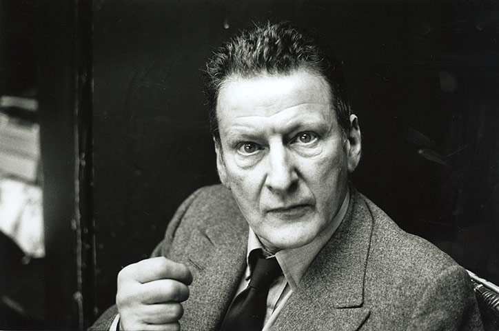 Lucian Freud Obit: British Painter Lucian Freud has died