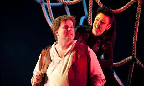 Longborough Festival Opera: Siegfried