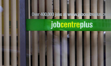 Claimants drop applications for employment benefit