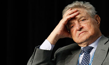 George Soros is to close his fund management company to outside investors.