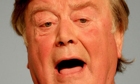 Kenneth Clarke says he wants to end the 'bean-counting' culture in the probation service