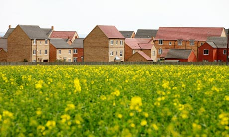 housing climate change