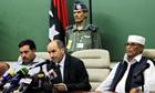 Mustafa Abdul-Jalil announces Younis's death