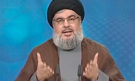 Hezbollah leader Hassan Nasrallah rejects indictments by UN-backed special tribunal for Lebanon