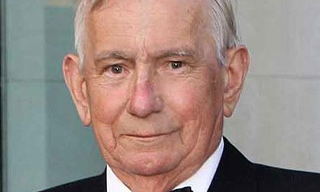 Sir Oliver Napier
