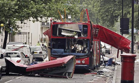 July 7 bombings