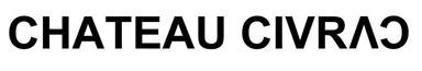 Extra chateau civrac logo