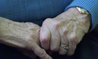 Alzheimer's disease tests should be offered to elderly
