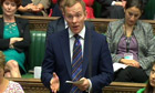 Labour MP Chris Bryant