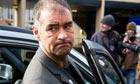Tommy Sheridan perjury trial