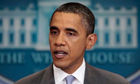 President Obama Discusses Debt Ceiling Impasse