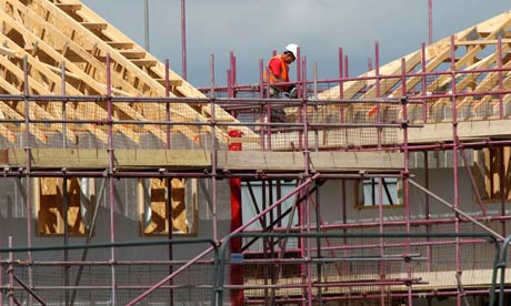 Demand for affordable housing continues to grow, figures reveal.