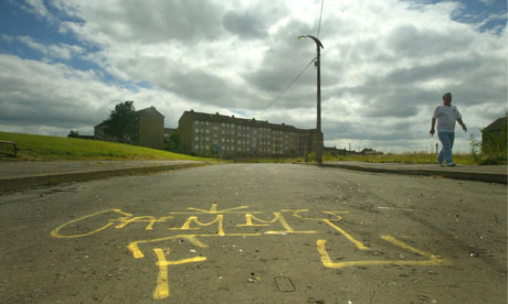 Barlanark, Glasgow