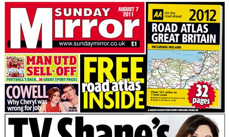 The Sunday Mirror