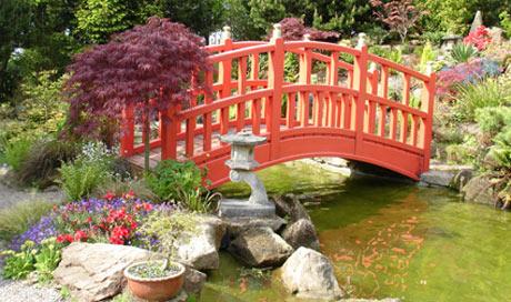 Extra Mount Pleasant Gardens