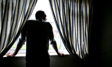 Supporting People projects, which protect vulnerable men and women, are being axed.