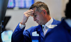 market panic