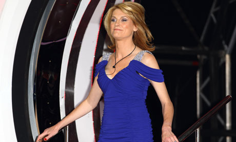 Sally Bercow  007 Week in Review: 21/8/11