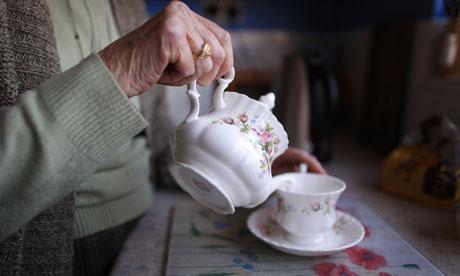 General Election - Elderly