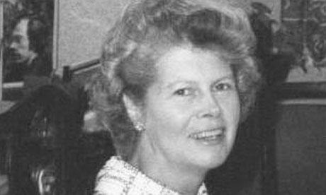 Audrey Besterman