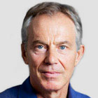 Tony Blair muggie NEW