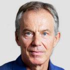 Tony Blair muggie NEW